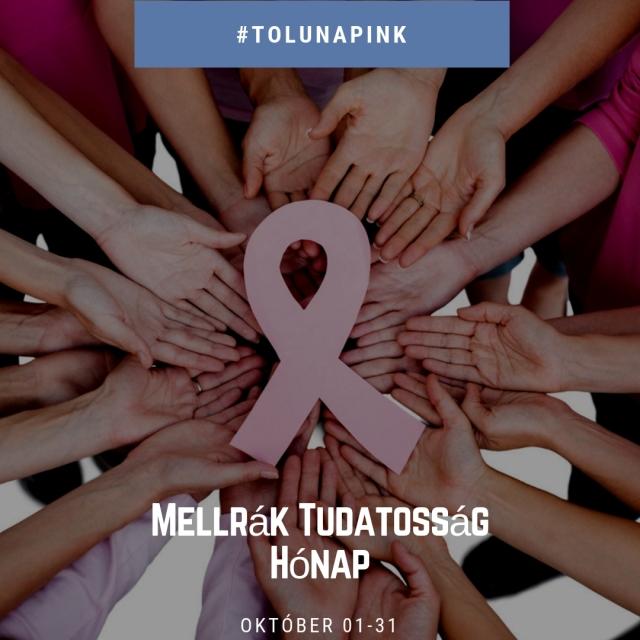 #TolunaPink